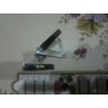 нокторезачка  цветя 5,2 см
