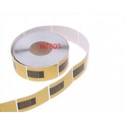 Еднократни форми за ноктопластика 500 бр