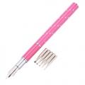 6 в 1 писалка за нокти със сменяеми глави
