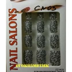 изкуствени нокти CN03