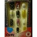 изкуствени нокти CN14