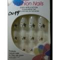 изкуствени нокти CN19