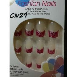 изкуствени нокти CN21