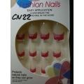 изкуствени нокти CN22