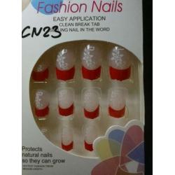 изкуствени нокти CN23