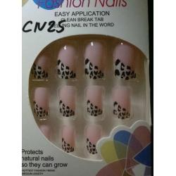 изкуствени нокти CN25