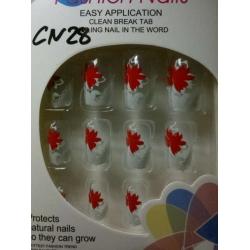 изкуствени нокти CN28
