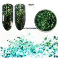 Chameleon Starry Sparkly Super Shining брокат 010