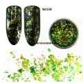 Chameleon Starry Sparkly Super Shining брокат 158