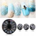 камъчета за декорация кристални ZP205