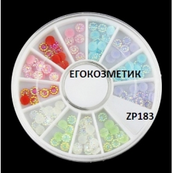 3 D декорация за нокти ZP183