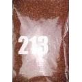 фин брокат за декорация на маникюр 50гр №213