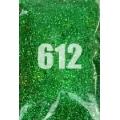 фин брокат за декорация на маникюр 50гр №612