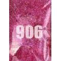фин брокат за декорация на маникюр 50гр №906