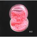 3D флуор блестящ неон парчета брокат A2