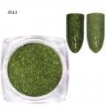 холографски брокат 1,5 g за нокти JX13