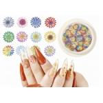 240 бр Имитации на Цветя за Декорация на Маникюр Модел9