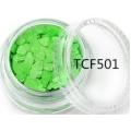 пайети сърце TCF501