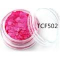 пайети сърце TCF502