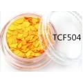пайети сърце TCF504