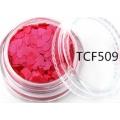 пайети сърце TCF509