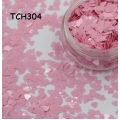 пайети сърце TCH304