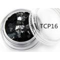 пайети сърце TCP16