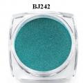 пигмент лазерен ефект - синя серия - BJ242