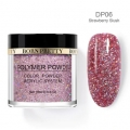 BORN PRETTY 10ml дипинг пудра DP06 strawberry slush