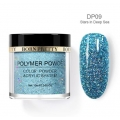 BORN PRETTY 10ml дипинг пудра DP09 stars in deep sea