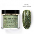 BORN PRETTY 10ml дипинг пудра DP10 desire in summer