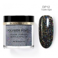 BORN PRETTY 10ml дипинг пудра DP12 twelfth night