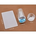 силиконов печат за нокти,диск