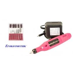 електрическа пила - писалка за нокти
