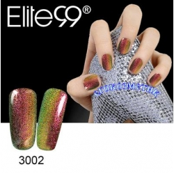 Elite99 5ml 3D UV Хамелеон гел 3002