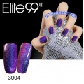 Elite99 5ml 3D UV Хамелеон гел 3004