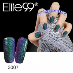 Elite99 5ml 3D UV Хамелеон гел 3007