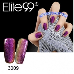Elite99 5ml 3D UV Хамелеон гел 3009