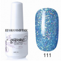 gelpolish gel lab ув гел лак 15 ml 111
