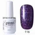 gelpolish gel lab ув гел лак 15 ml 116