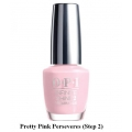 infinite shine pretty pink perseveres - step 2