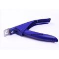 резачка за рязане на удължители синя