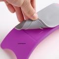 възглавничка за маникюр пвц+силикон