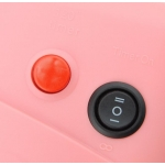 Комплект за маникюр Elite99, 36w uv лампа,4 цвята гел лак,26 части