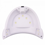 24W UV LED лампа за маникюр