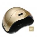 лампа за маникюр SUN5s, UV LED, 48w, дигитален дисплей, комбинирана, златен цвят