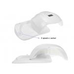 Лампа за маникюр ЕГО SUN X, UV LED, 54w, Две ръце, Бяла