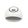 лампа за маникюр ЕГО F5, UV LED, 72w, 24 led, Дигитален дисплей, бяла
