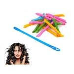 магически ролки за коса 16 бр