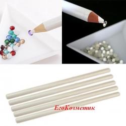 молив за захващане на кристали